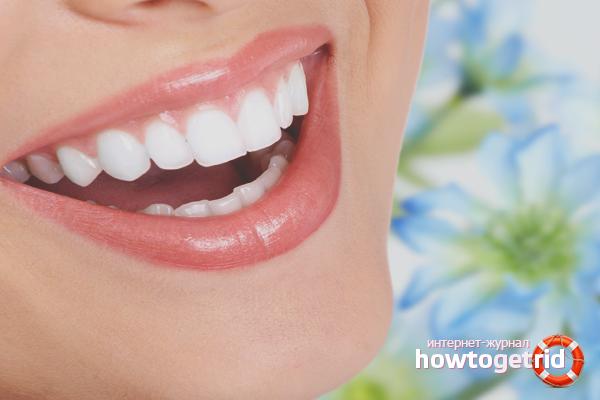 Farmaceitiskie līdzekļi zobu balināšanai
