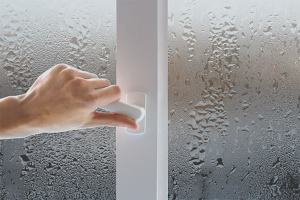 Com desfer-se de les finestres de plàstic condensat