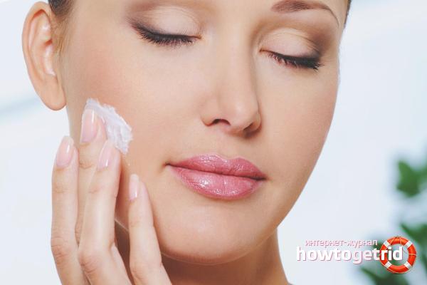 Como cuidar da pele seca no inverno