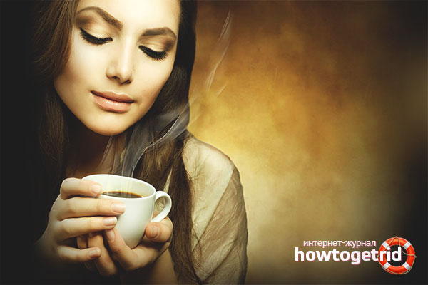 Puc prendre cafè durant l'embaràs?