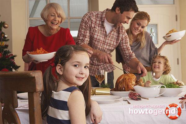 Kul för en familjefest