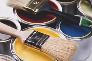 Com desfer-se de l'olor de la pintura