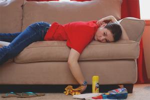 Com desfer-se de l'olor dels mobles