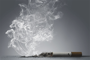 Com desfer-se de l'olor dels cigarrets