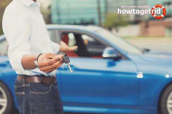 Kā atrast labu lietotu automašīnu