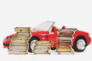Kā ātri ietaupīt naudu automašīnā