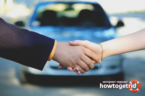 Kā iegādāties lietotu automašīnu