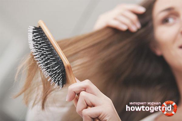 Hur du lägger till extra volym i håret
