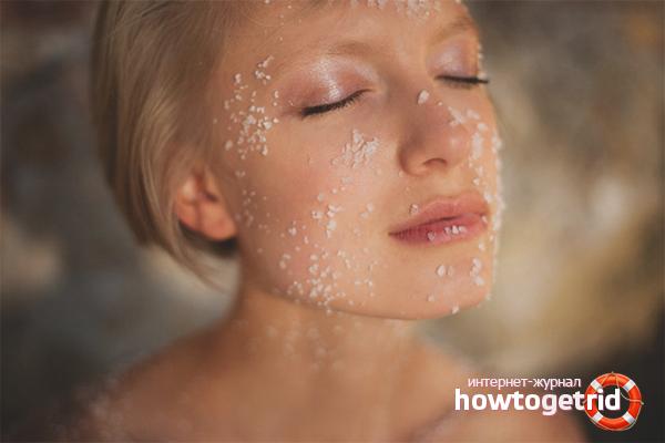 Com fer fregar la cara