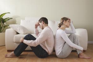 Com millorar les relacions amb el seu marit