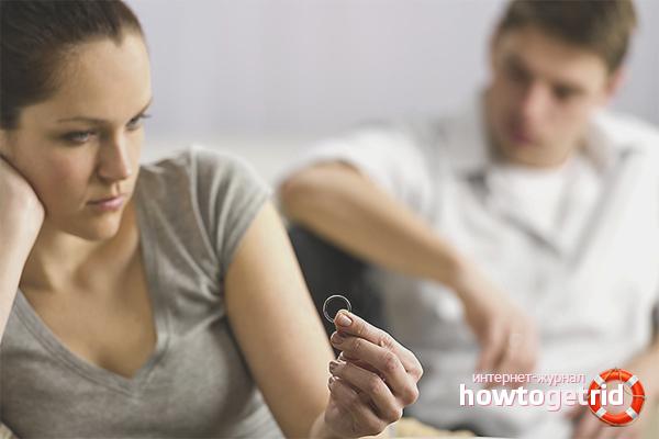 Как да живеем след предателството на съпруга си