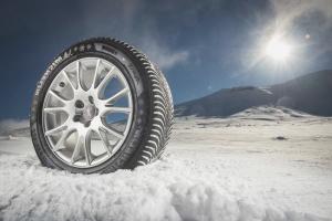 Kā uzglabāt ziemas riepas