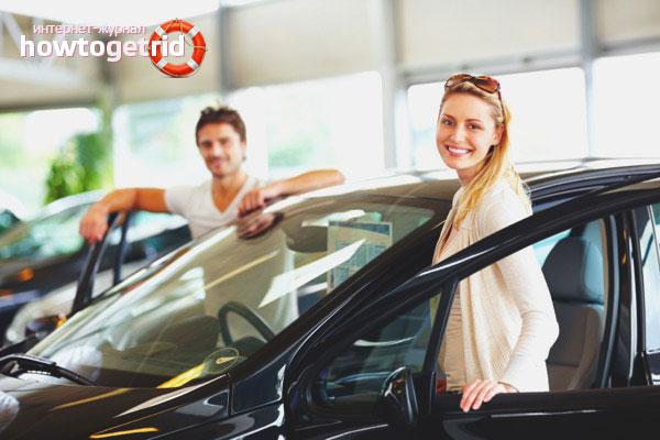 As regras básicas ao escolher um carro com desconto