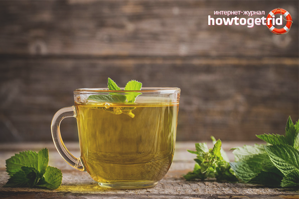 Reglerna för att gå ner i vikt med grönt te