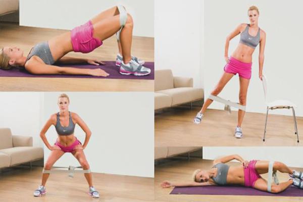 Latihan untuk otot betis