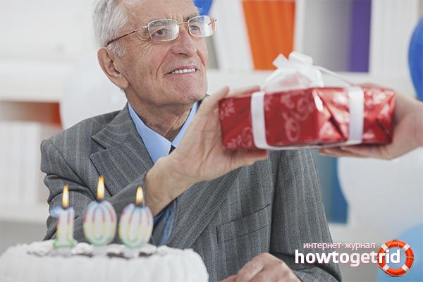 Как да пожелая на дядо честит рожден ден