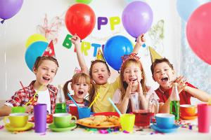 Com passar una festa d'aniversari divertida
