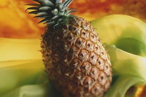 Wie Ananas wachsen