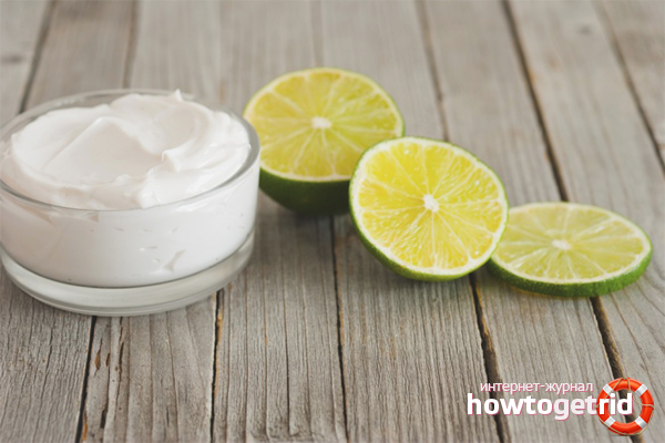 Hjemmelavede cremer til tør hud