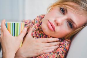 Com desfer-se d'una mal de gola