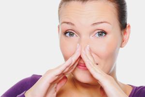 Com desfer-se de l'olor corporal