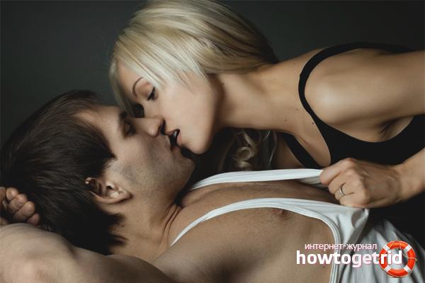 Wie man sexuelle Sucht überwindet