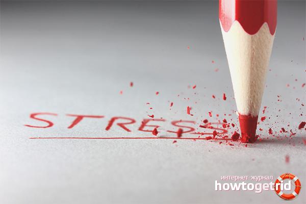 Kā palielināt izturību pret stresu