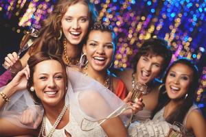Jak spędzić wieczór panieński przed ślubem
