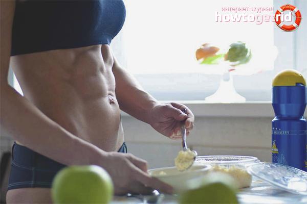 Chế độ ăn uống cho phụ nữ