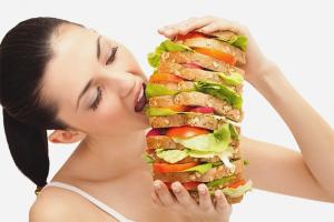Како се ослободити глади