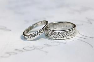 Jak świętować srebrny ślub