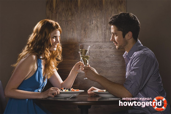 Ako pozvať dievča na rande