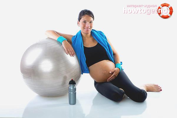 Kādus sporta veidus es varu darīt grūtniecības laikā?