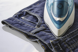Како брзо сушити фармерке након прања