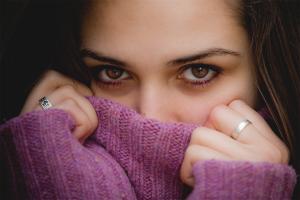 Com deixar de ser tímid