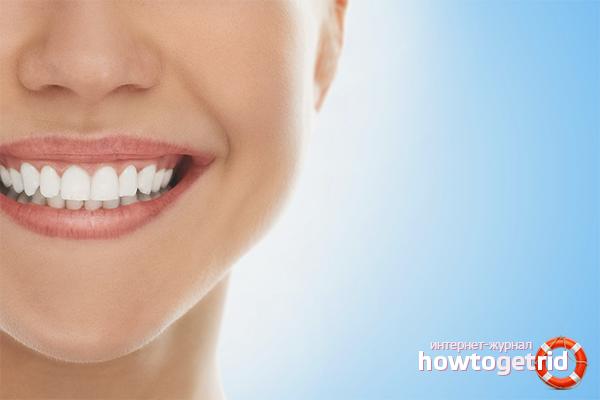Com cuidar les dents