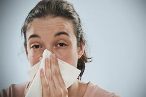 Com desfer-se de la congestió nasal
