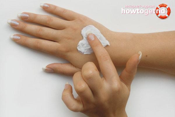 Com cuidar la pell