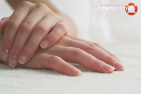 Praktische Tipps zur Nagelhautpflege