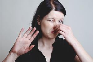 Com desfer-se de l'olor de la humitat en un apartament