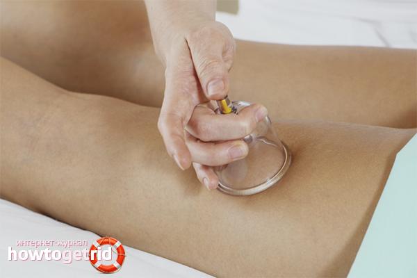 Massatge anticel·lulític de pell de oca