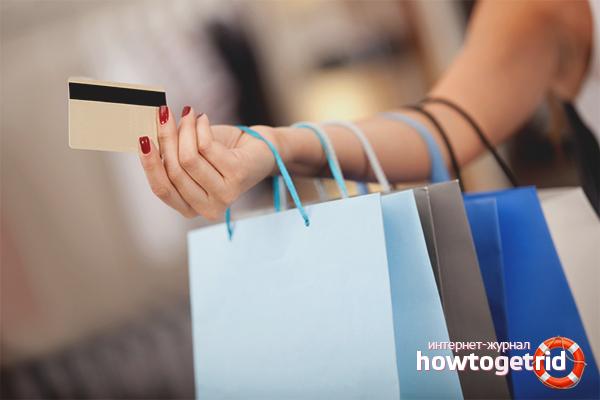 Effektive Wege zur Bekämpfung des Shopaholismus