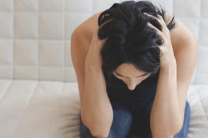Jak samemu wyjść z depresji
