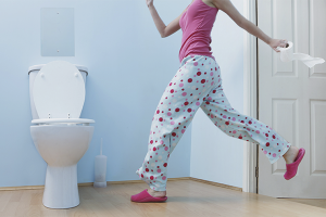 Com desfer-se de la diarrea