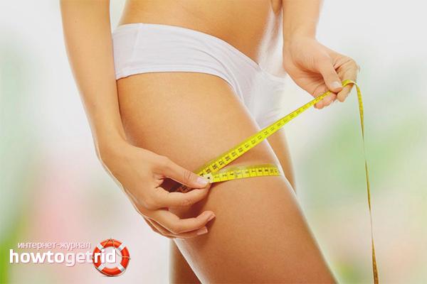 Com baixar de pes ràpidament a les cames