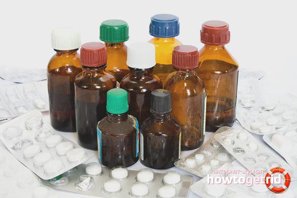 Farmacèutica per a edema
