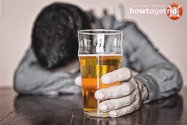 Cara menghilangkan ketagihan pada bir