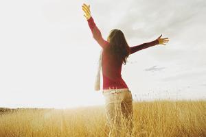 Jak nauczyć się cieszyć życiem