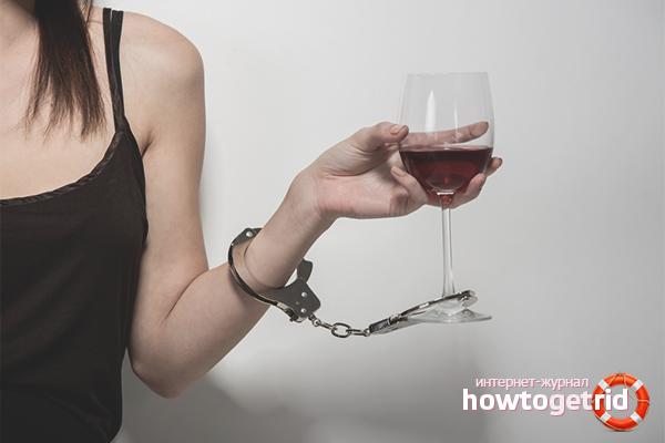 Cara berhenti minum sendiri