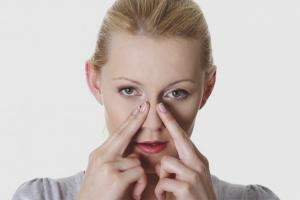 Com alleujar la congestió nasal